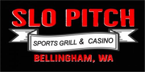 Slo Pitch Sports Grill & Casino