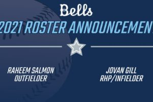 Bells Add Two From Stetson University