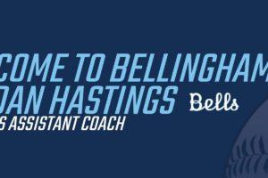 Bells Hire New Assistant Coach