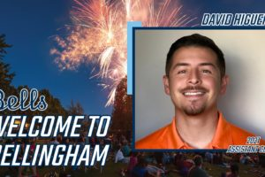 Bellingham Bells Hire New Assistant Coach