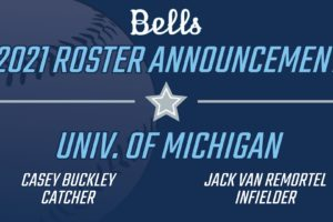Bells Ring in the New Year Adding Two from the University of Michigan