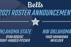 Bells Add Two from the Sooner State