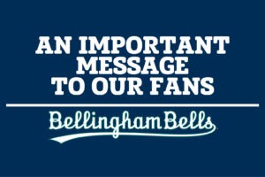 Important Message for Bells Fans