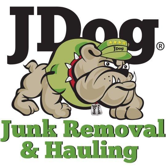 J DOG Junk Removal & Hauling