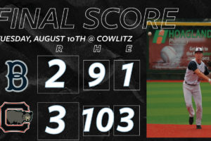 Bells Fall in Extras